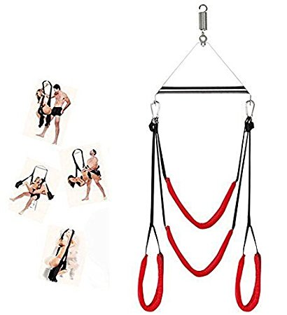 7. Sex Swing Fetish Toys,Umitering Luxury Heavy Duty Indoor Swing