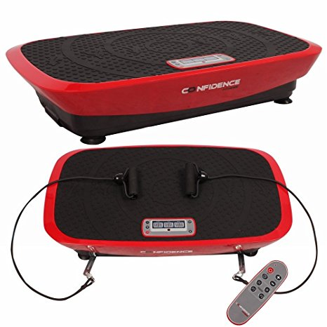 4. VibeSlim Vibration Fitness Trainer Plate