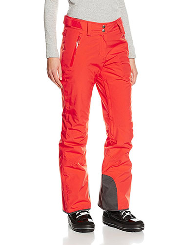 9. Legendary Ski Winter Pant