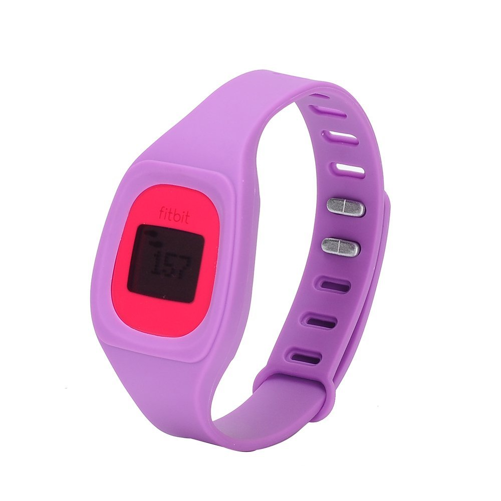 7. Fitbit Zip Band, Newest Replacement Band for Fitbit Zip Accessory
