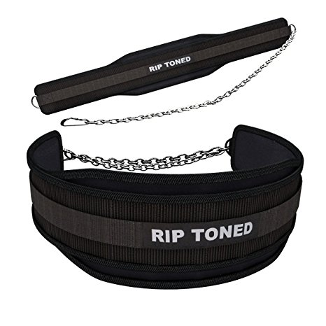 6. Dip Belt By Rip Toned