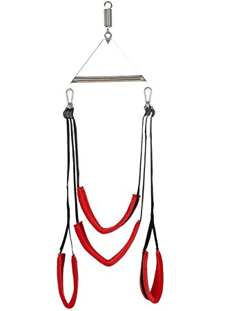 10. Sexbaby Adult Sex Swing Bondage