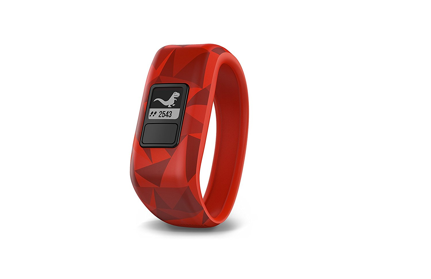 3. Garmin vivofit JR. - Broken Lava
