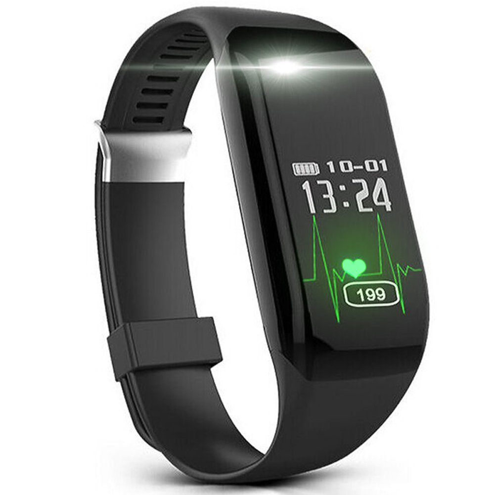 5. Fitness Watch, Heart Rate Monitor Tracker