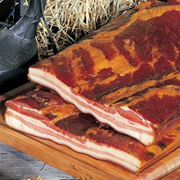 6. Original Bacon Slabs