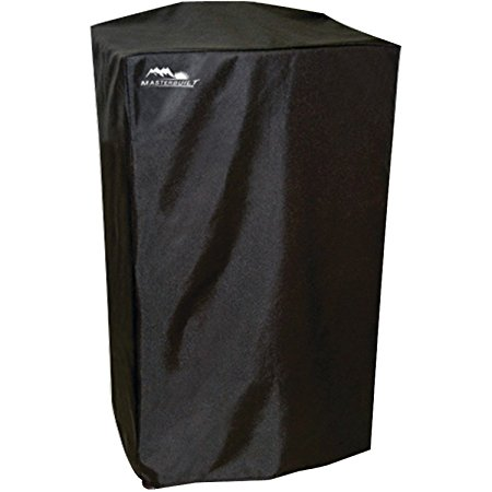 3. Masterbuilt 30-Inch Electric Smoker Cover
