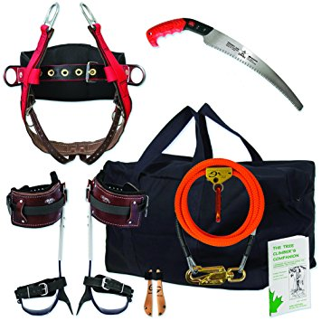 10. Entry-Level Spur Kit