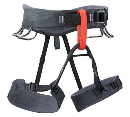 10. Black Diamond Momentum Harness