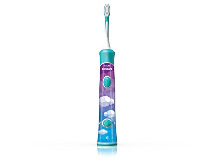 2. Philips Sonicare for Kids Bluetooth