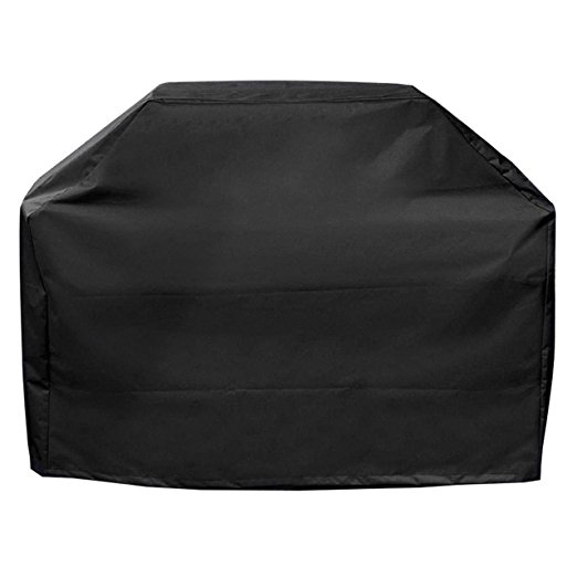 2. VicTsing Grill Cover, Medium 58-Inch BBQ Cover Waterproof