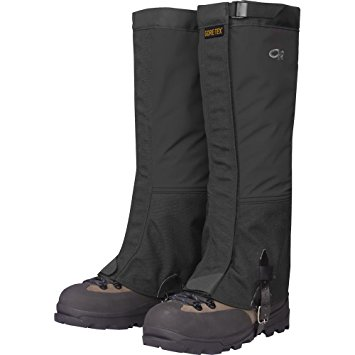 3. Outdoor research men's crocodile gaiter