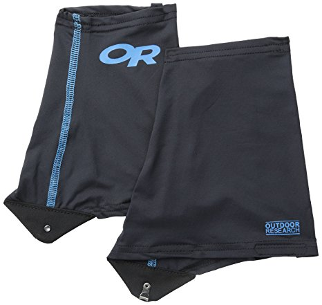 7. Outdoor research sparkplug gaiters