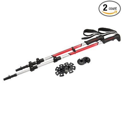 7. Yukon Charlies pro trekker II adjustable all season
