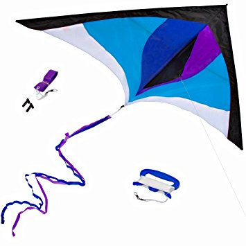8. Best delta kite for kids and adults