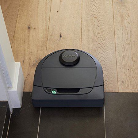 8. Neato Botvac D3 Connected Navigating Robot Vacuum - Everyday Cleaning