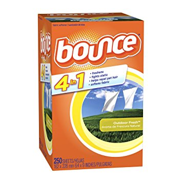 3. Bounce Renewing Outdoor Fresh Sheets