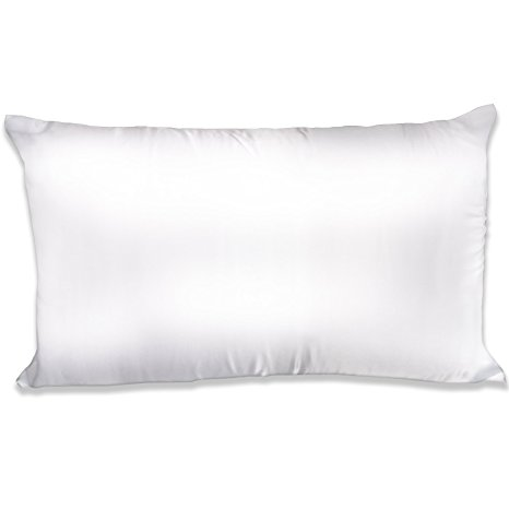 8. Spasilk Hair Beauty Pillowcase