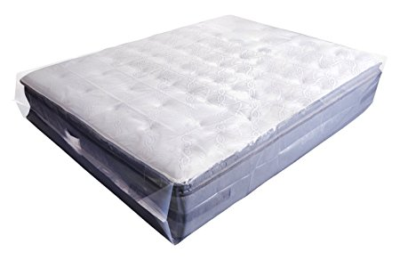 8. CRESNEL Super Thick Heavy Duty Mattress Bag
