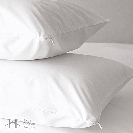 9. Home Fashion Designed Pillow Cover