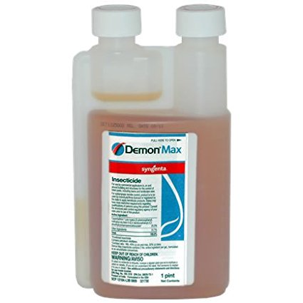 8. Demon Max Insecticide
