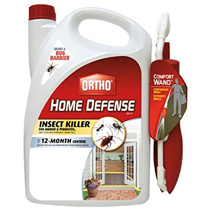 2. Ortho Home Defense Insect Killer
