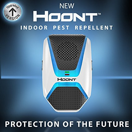 10. Hoont Indoor Pest Repeller